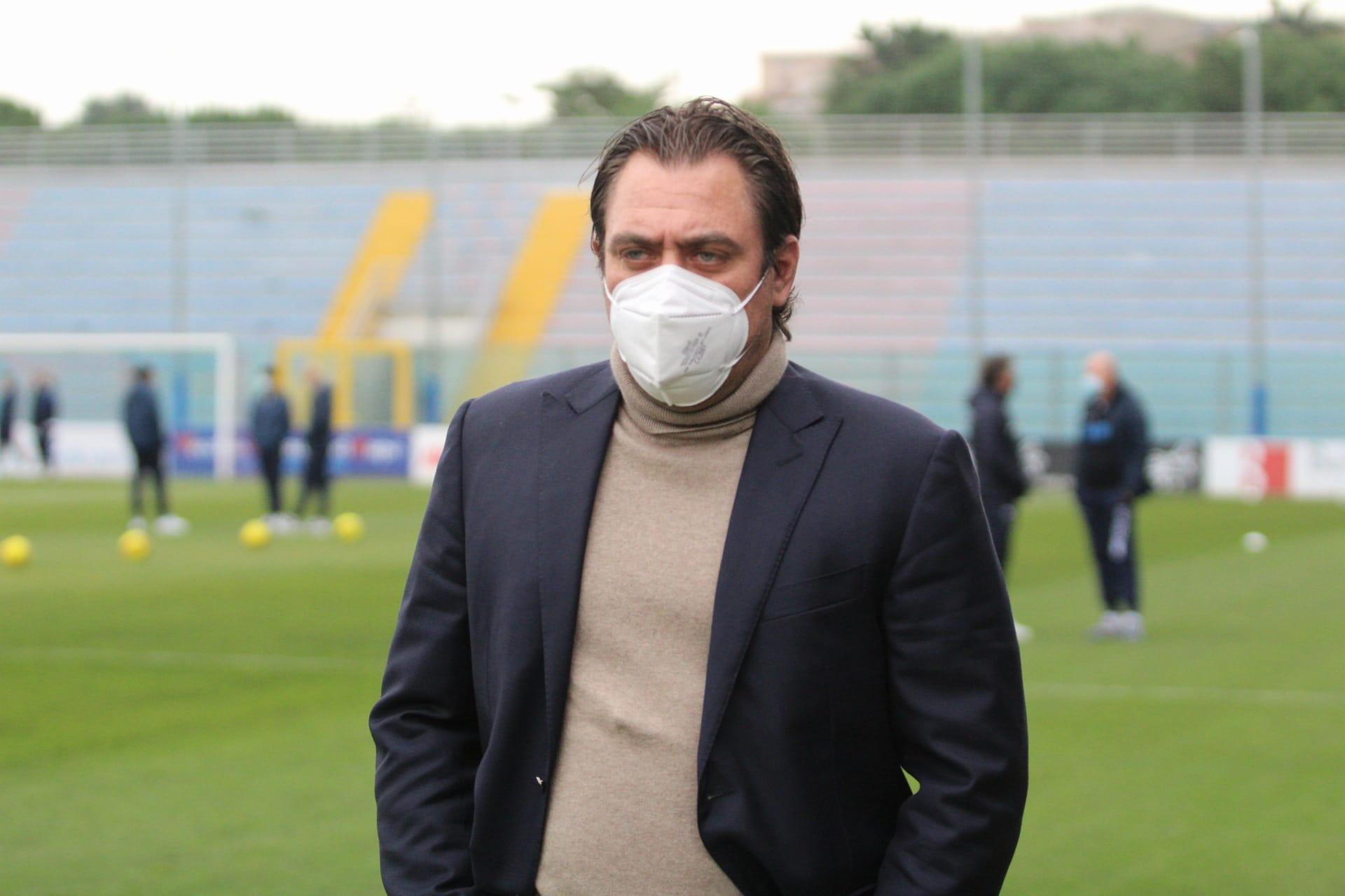 TRA MERCATO E JUVE STABIA | Parla il Direttore Sportivo Luigi Condó immagine 16750 US Vibonese Calcio