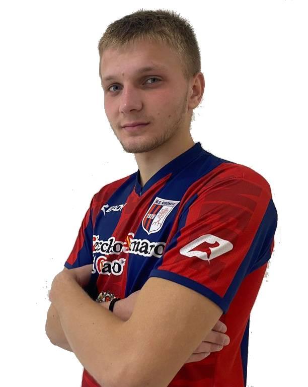 Gheorghe Fomov immagine 16952 US Vibonese Calcio