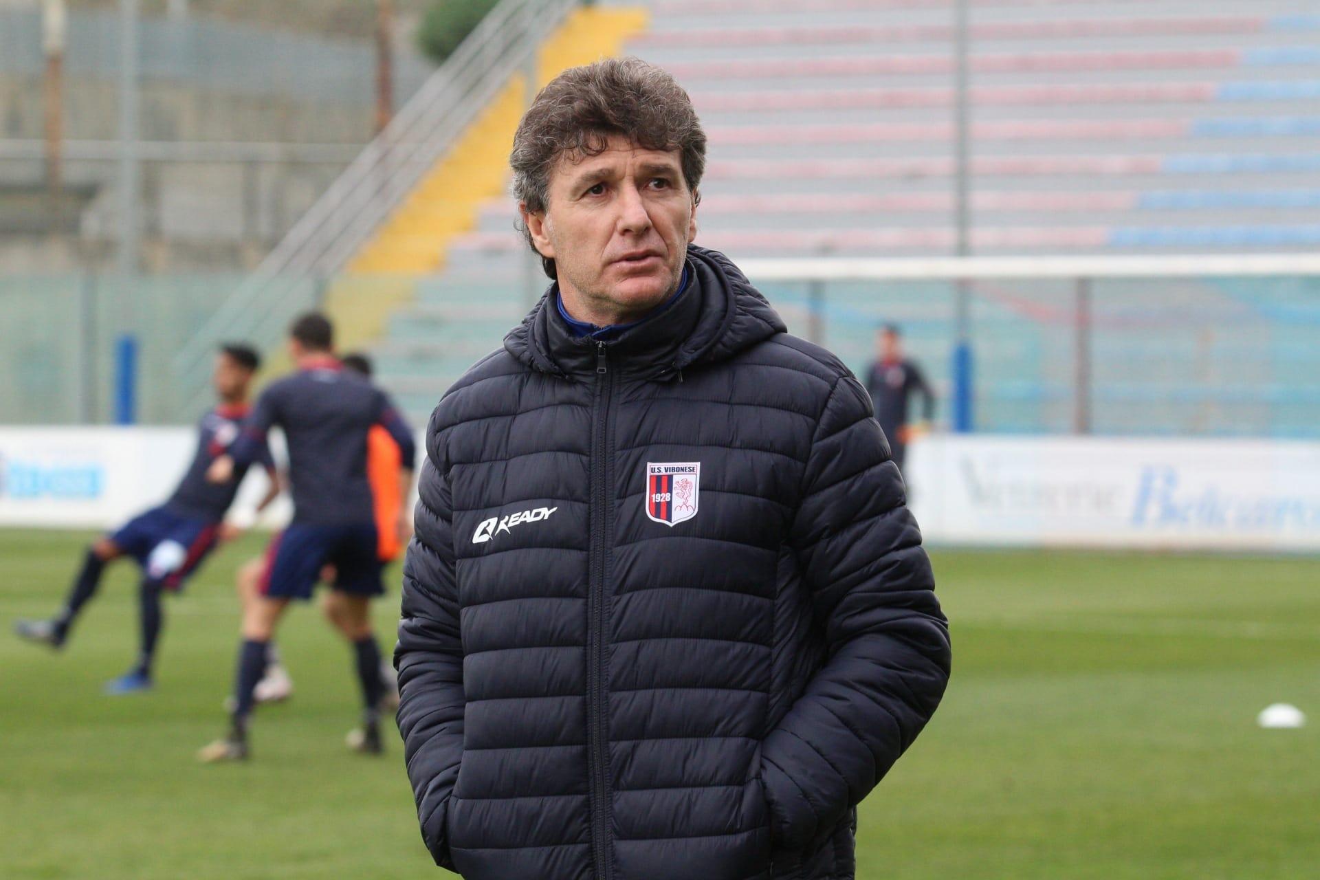 ASPETTANDO JUVE STABIA - VIBONESE | La vigilia di mister Galfano immagine 16761 US Vibonese Calcio
