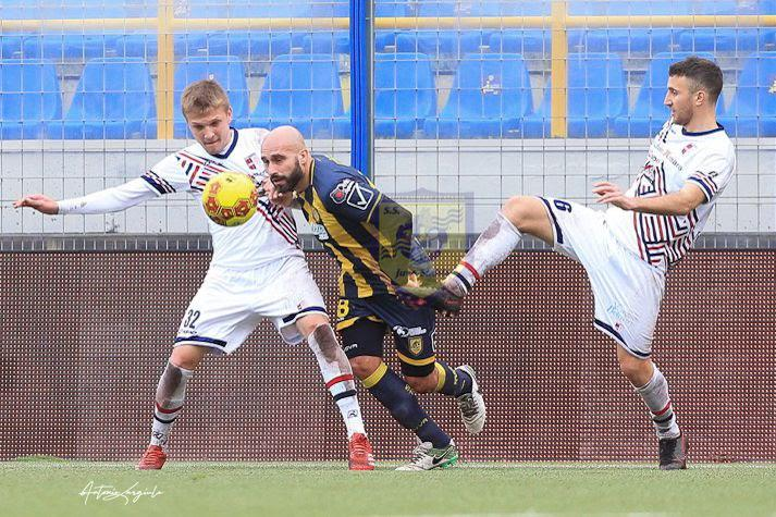 JUVE STABIA - VIBONESE 2-0 | Il tabellino del match immagine 16764 US Vibonese Calcio
