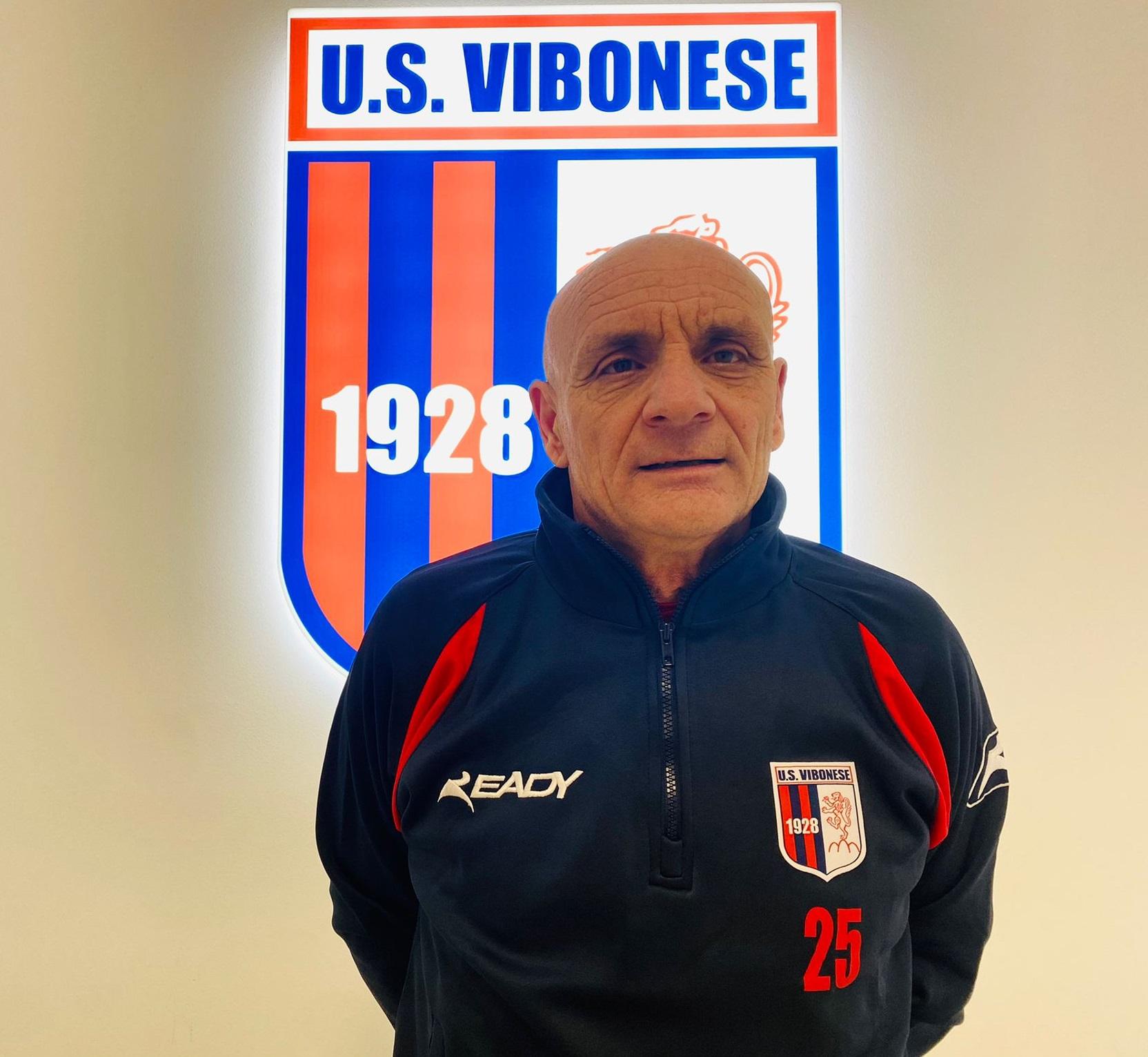 UFFICIALE | Giorgio Roselli è il nuovo allenatore immagine 16858 US Vibonese Calcio