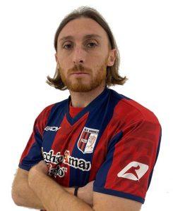 Luca Cattaneo immagine 16956 US Vibonese Calcio