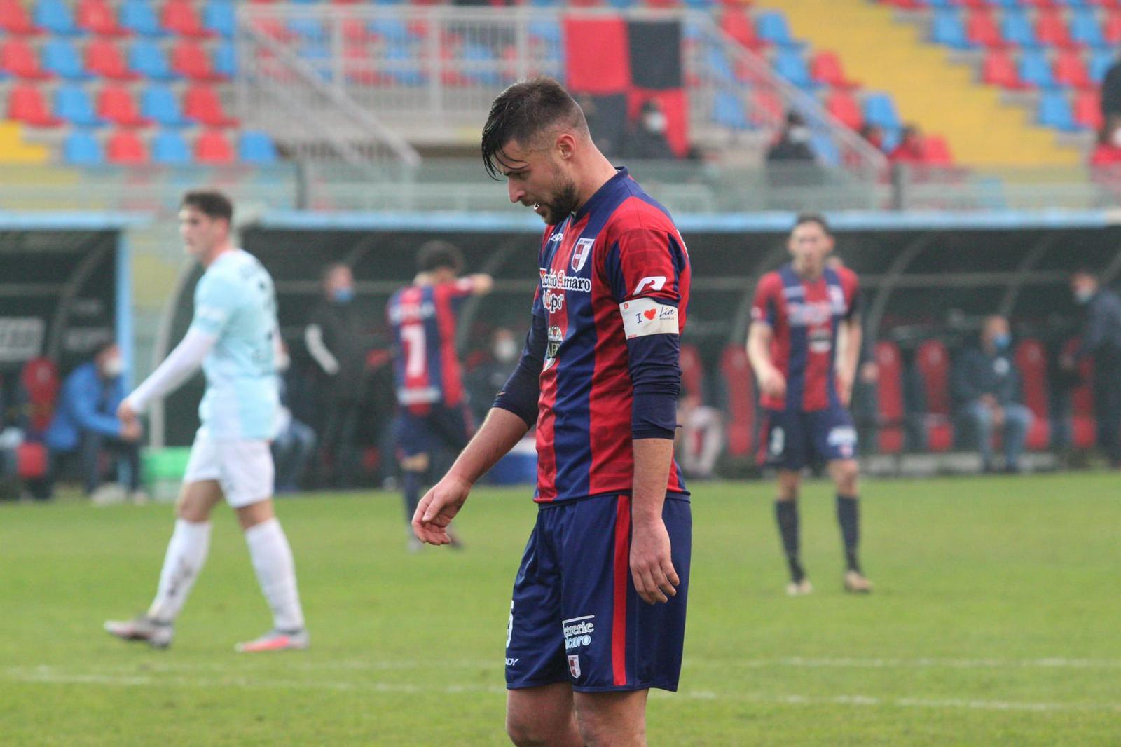 VIBONESE - V. FRANCAVILLA 1-2 | Il tabellino del match immagine 16810 US Vibonese Calcio