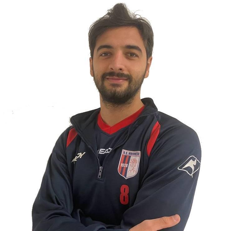 Emir Murati immagine 16950 US Vibonese Calcio