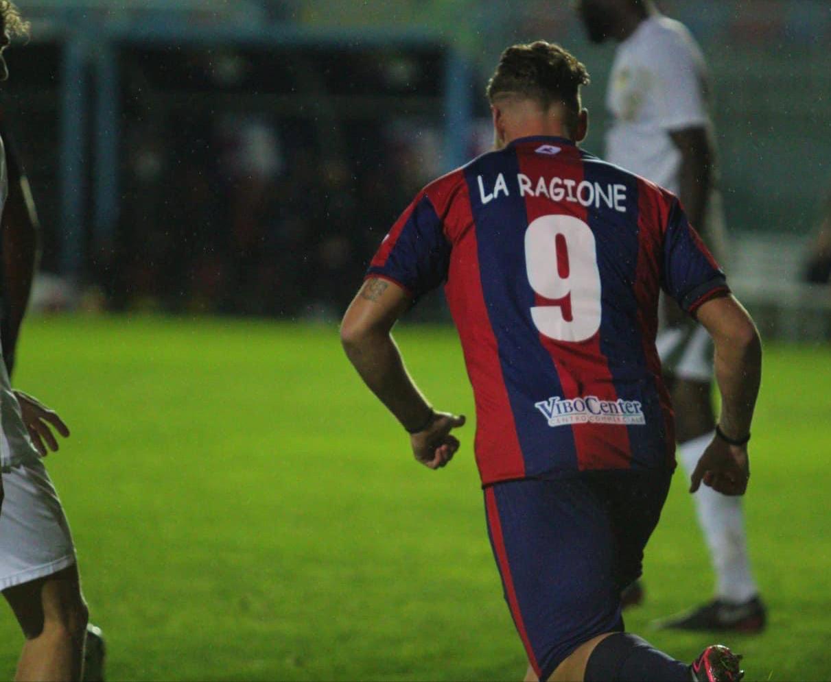 POTENZA - VIBONESE 2-2   Il tabellino del match immagine 16963 US Vibonese Calcio