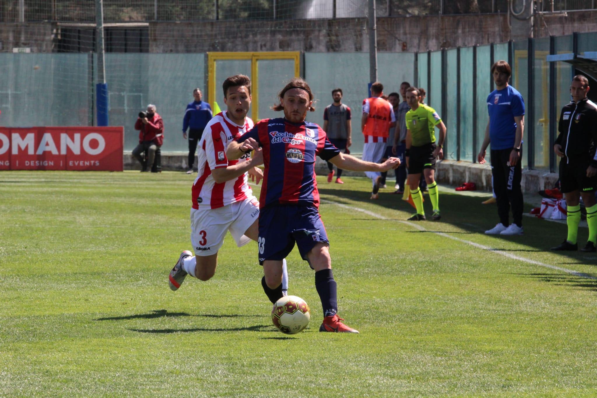 VIBONESE - TERAMO 3-1 | Il tabellino del match immagine 16994 US Vibonese Calcio