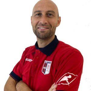 Gozzano - Vibonese: Convocati immagine 16949 US Vibonese Calcio