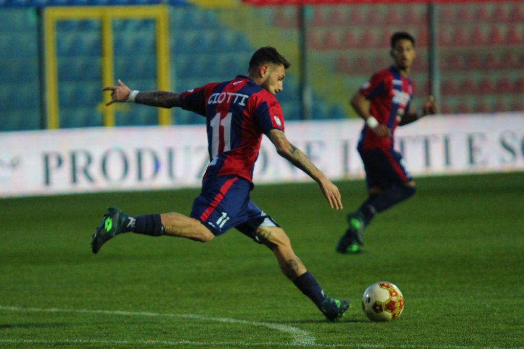 VIBONESE - BARI 0-1 | Il tabellino del match immagine 17014 US Vibonese Calcio
