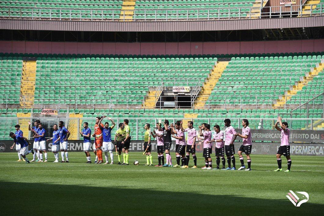 PALERMO - VIBONESE 0-0 | Il tabellino del match immagine 17020 US Vibonese Calcio