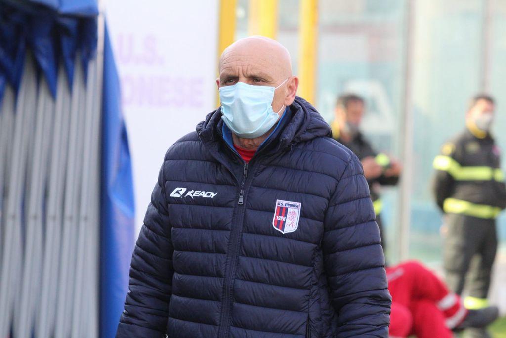 ASPETTANDO VIBONESE - AVELLINO | La vigilia di mister Roselli immagine 17023 US Vibonese Calcio