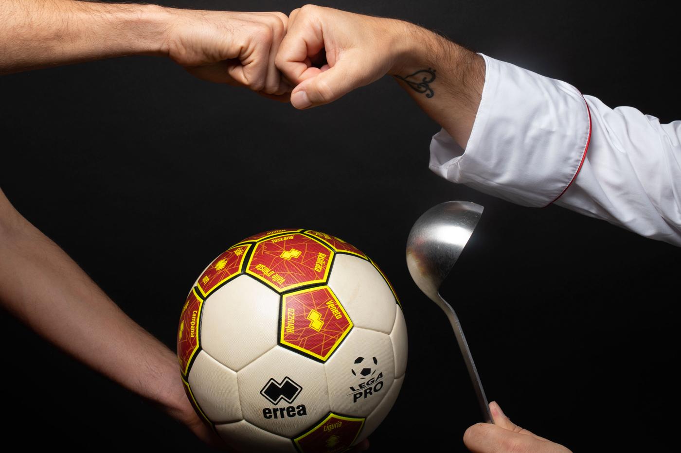 Alimentiamo la solidarietà immagine 17116 US Vibonese Calcio