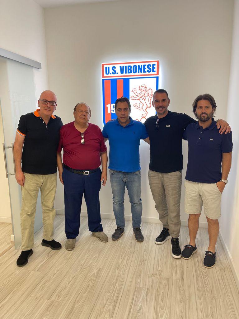 UFFICIALE   Gaetano D'Agostino è il nuovo allenatore immagine 17328 US Vibonese Calcio
