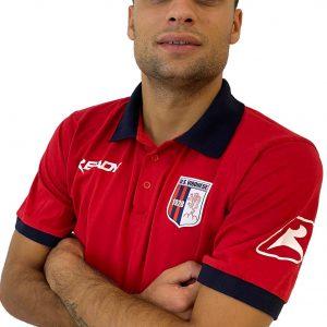 Vibonese - Gela: Convocati immagine 17518 US Vibonese Calcio