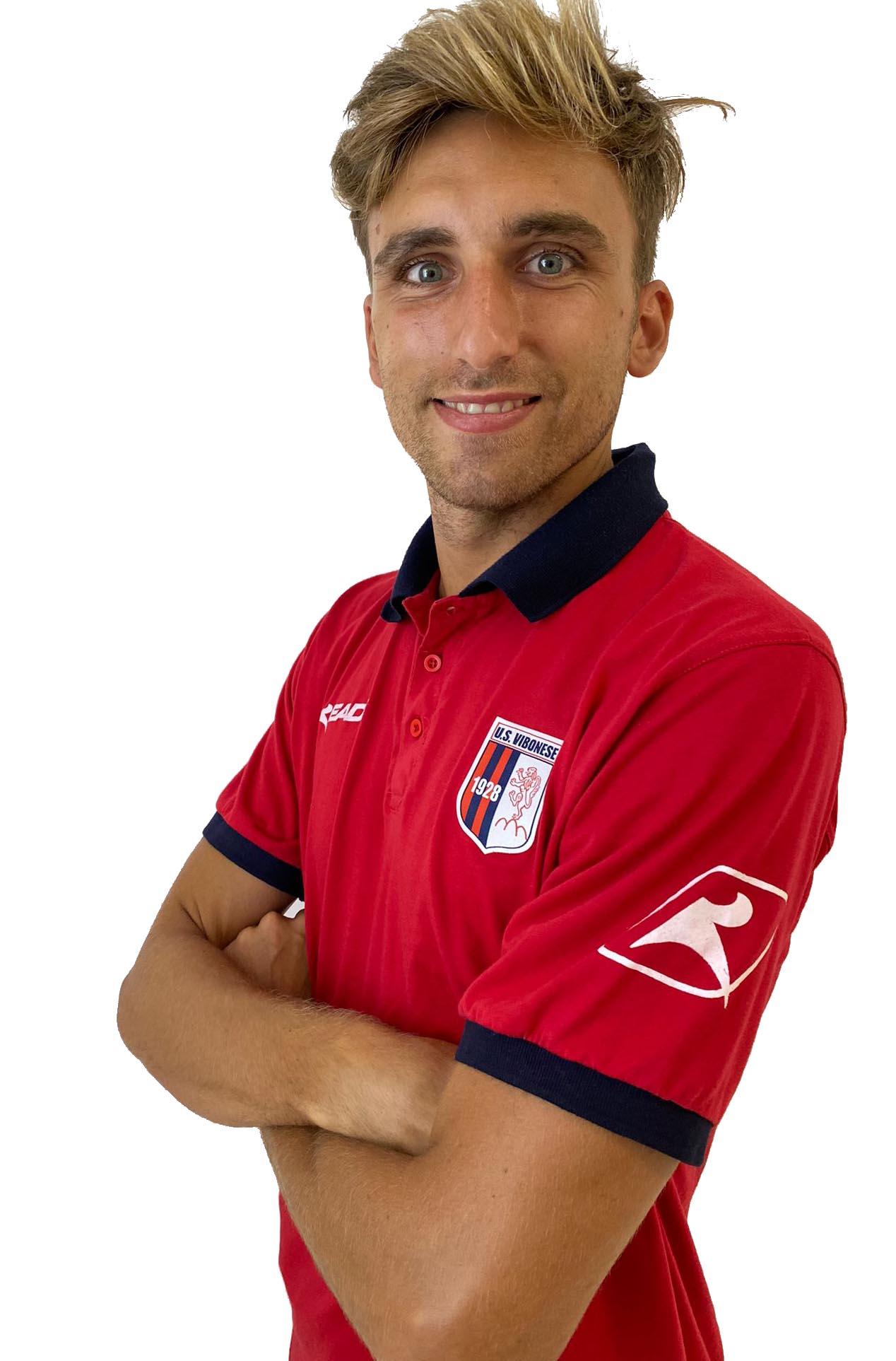 Giacomo Risaliti immagine 17520 US Vibonese Calcio