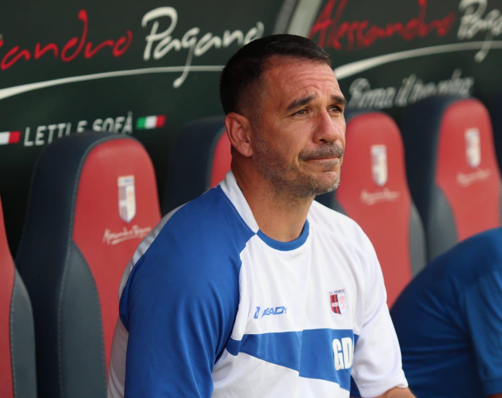 COPPA ITALIA | Vibonese - Catania 0-1: il tabellino del match immagine 17502 US Vibonese Calcio