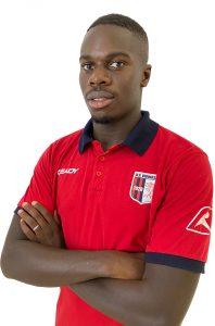 Mamadou Bara Ngom immagine 17524 US Vibonese Calcio