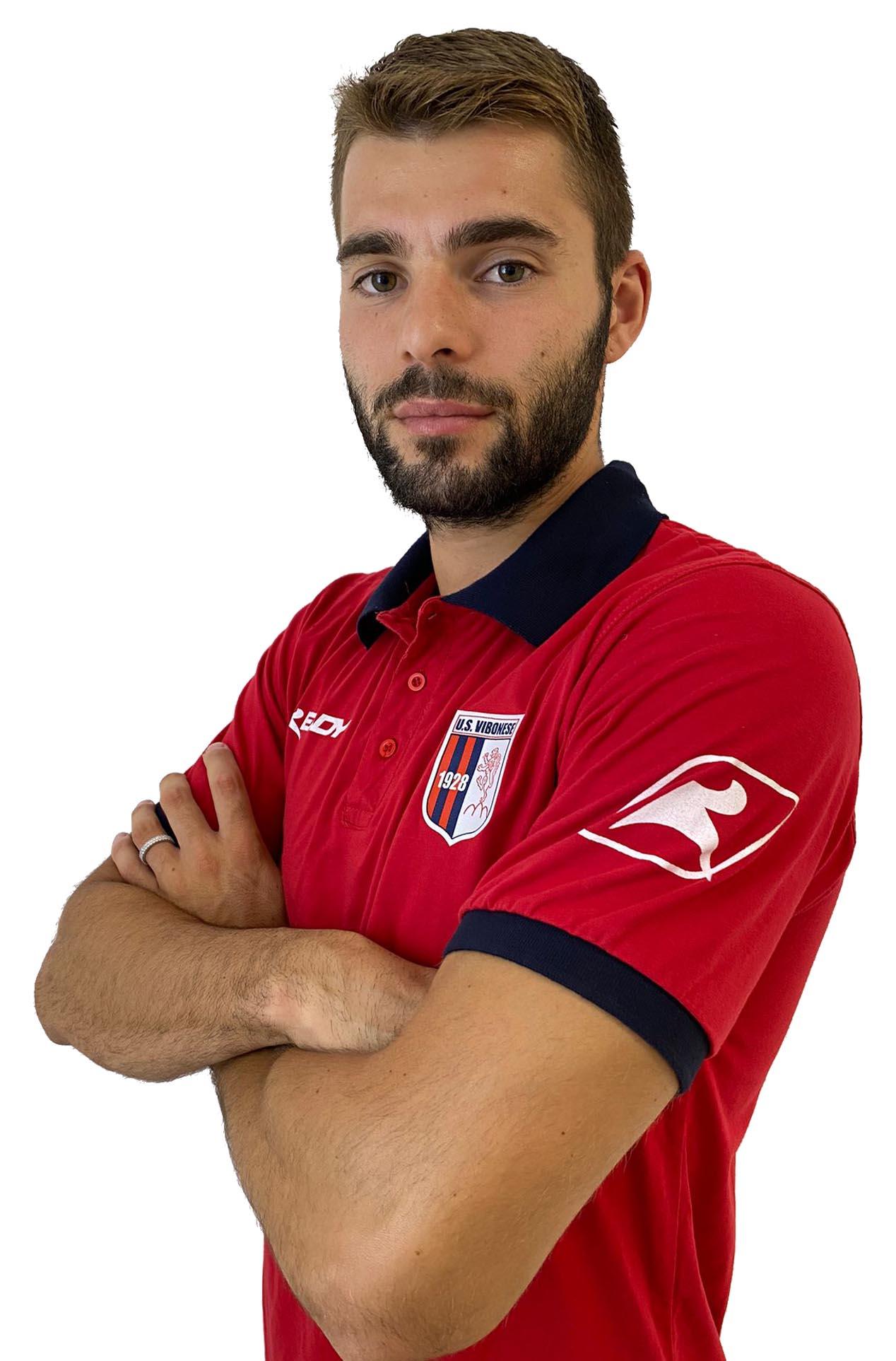 Mattia Persano immagine 17525 US Vibonese Calcio