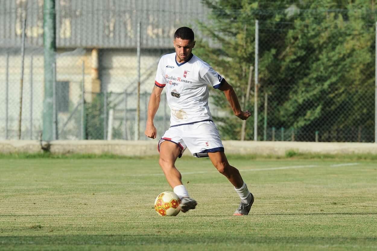 TRAINING | Al Razza vince la Reggina 2-0 immagine 17481 US Vibonese Calcio