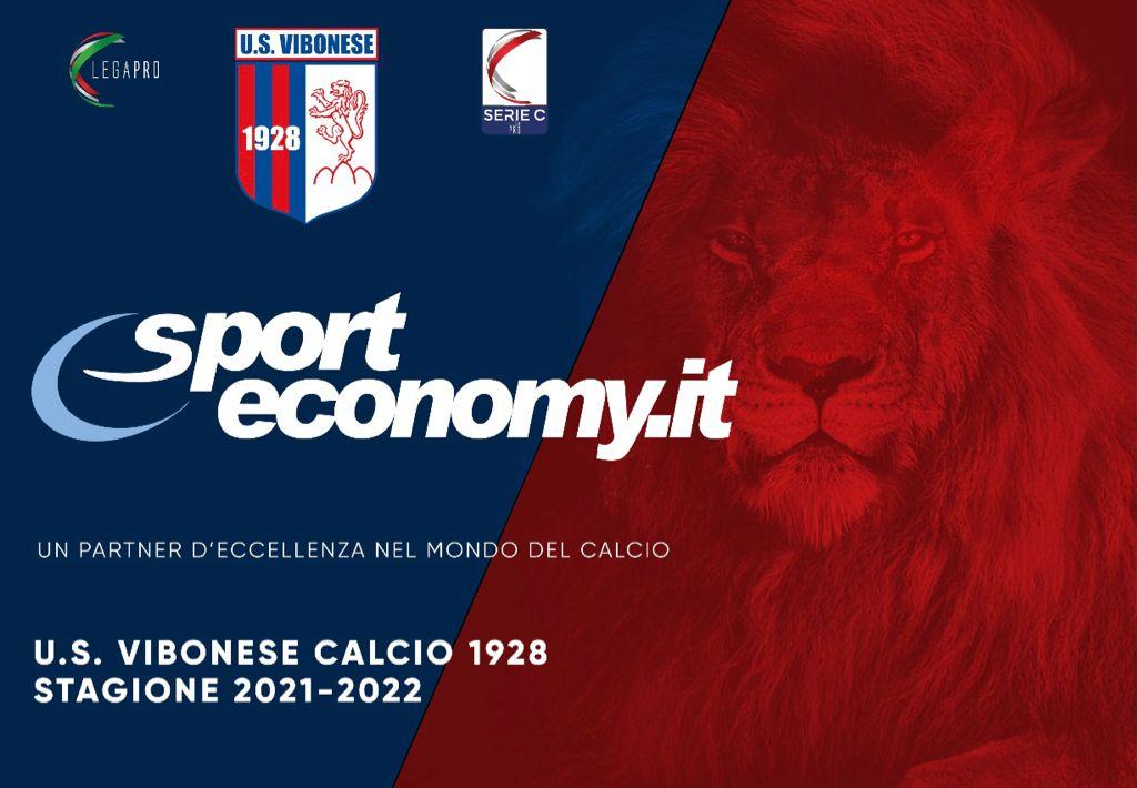 INSIEME | Sporteconomy media partner per la stagione 2021/2022 immagine 17970 US Vibonese Calcio