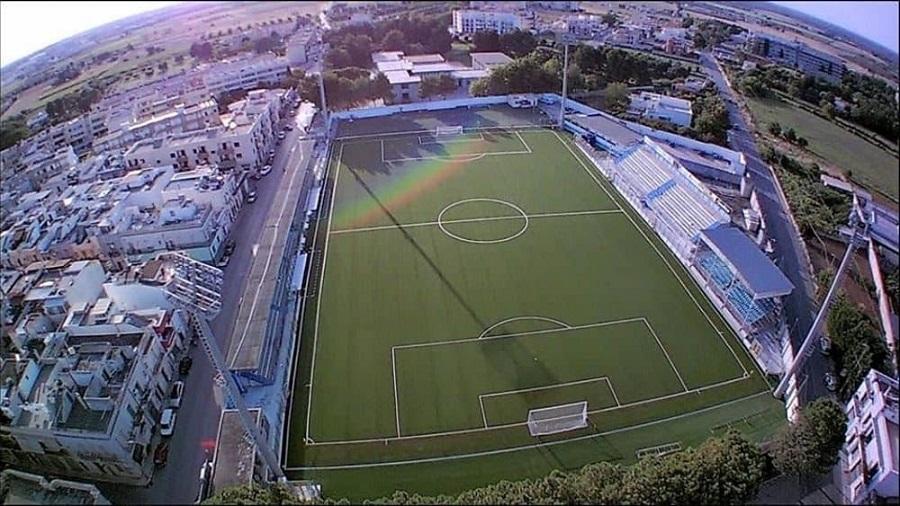 V.FRANCAVILLA - VIBONESE   Info settore ospiti immagine 17983 US Vibonese Calcio